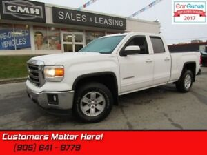 "2014 GMC Sierra 1500 SLE   PREM-PKG, CAMERA, 10 WAY SEAT, 17"" AL"