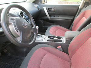2008 Nissan Rogue SL SUV, Crossover Windsor Region Ontario image 4
