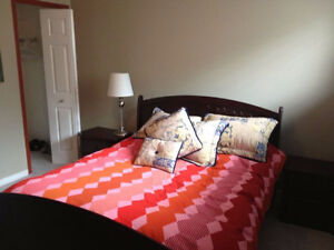 Large Furnished Room for rent in Gatineau