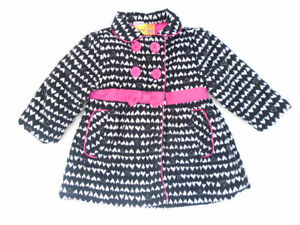 PENELOPE MACK Coat Girls Size 24 Months