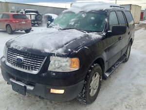 2006 Ford Expedition XLT SUV, SEATS 8 PASSENGERS