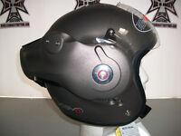 ROOF Matt Anthracite Modular Helmet
