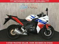 HONDA CBR125 125CC CBR 125 R-F ONE OWNER LOW MILES ONLY 4409 2016 65