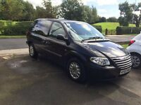 Chrysler voyager SE 2.4 (7 seater)
