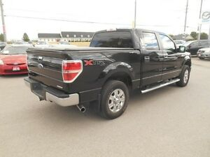 2011 Ford F-150 XTR SuperCrew 5.5-ft. Bed 4WD Peterborough Peterborough Area image 6