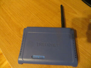 Router WI-FI