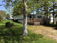 Priced to Sell Lakeview Trailer Fishermans Cove