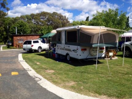 Jayco Eagle Fullerton Cove Port Stephens Area Preview