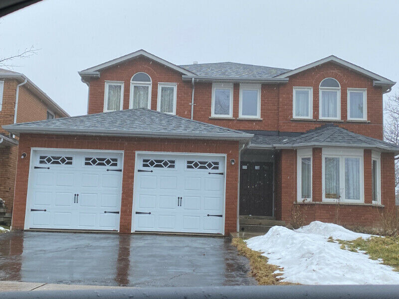 2 Bedrooms available for rent in Mississauga   Long Term ...
