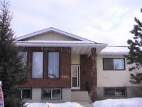 Millwoods 2 suites house 5bedroom-3443 37ST