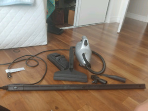 Steam Shark steam cleaner
