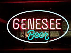 Enseigne au néon - Neon beer sign