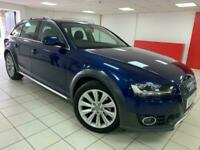 2013 Audi A4 Allroad 2.0 TFSI S Tronic quattro 5dr Estate Petrol Automatic