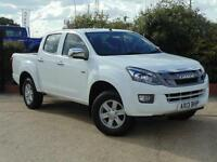 2013 Isuzu D max 2.5TD Eiger Double Cab 4x4 Auto 4 door Pick Up
