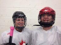 Beginner Hockey Opportunity! Coed