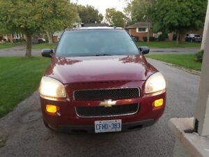 2005 Chevrolet Uplander For Sale