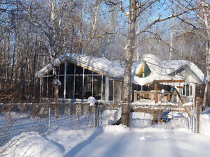 Winterized Cottage for rent in Belair