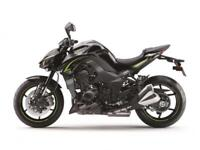 2018 KAWASAKI Z1000 R EDITION.5.9% APR ON PCP AND CONVENTIONAL FINANCE