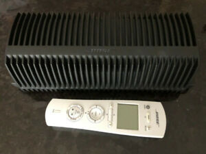 Selling a Bose Lifestyle SA3 Remote Room Amplifier