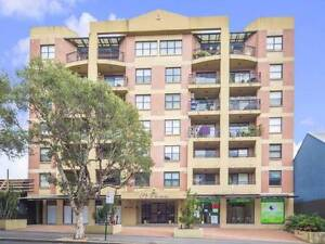 For Lease: Excellent Conditions, a few mins walk to Central Train Surry Hills Inner Sydney Preview
