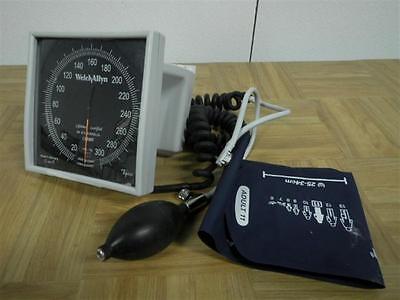 Welch Allyn 767 Blood Pressure Unit