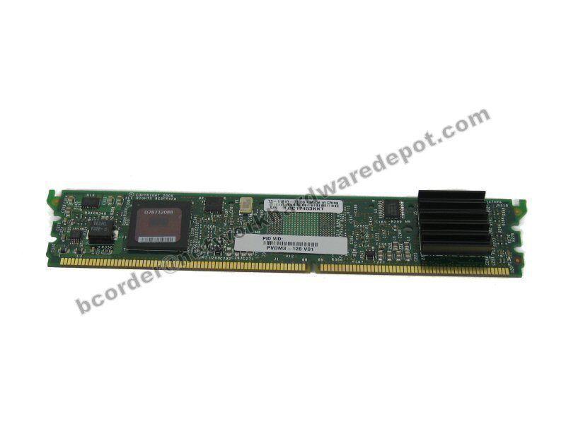 Cisco PVDM3-256 256-Channel High Density Voice DSP PVDM - 1 Year Warranty