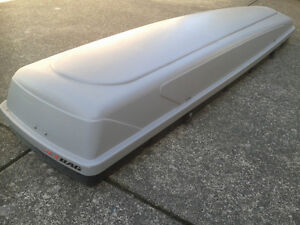 JetBag Roof Top Carrier Box