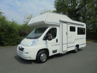 Elddis Autoquest 140 Sunseeker 4 Berth Motorhome For Sale