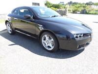 2007 Alfa Romeo Brera 2.4 JTD SV 3dr