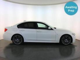 2014 BMW 3 SERIES 320d M Sport 4dr