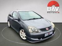 2006 Honda Civic Type R 2.0 - New MOT - Only 94000 Miles