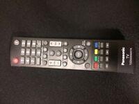 Panasonic remote control
