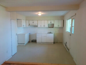 2 bedroom apartment near Loyola campus for Jun 1st