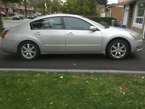 Nissan Maxima need gone