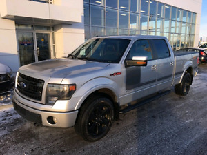 2013 ford f150 fx4 ecoboost