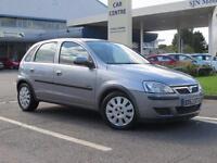 2003 Vauxhall Corsa 1.3 CDTi 16v Active 5dr (a/c)