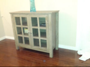 Credenza/Display Stand