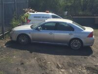 Ford mondeo breaking st220 54 plate