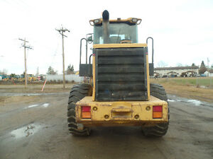 1997 CATERPILLAR IT28G WHEEL LOADER AT www.knullent.com Edmonton Edmonton Area image 4
