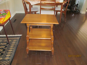 SMALL TABLE - PRICE REDUCED