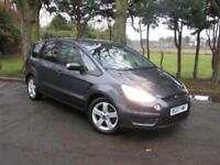 Ford S-MAX 1.8TDCi Titanium**7 SEATER CARS**TOP SPEC**1 OWNER**FSH**