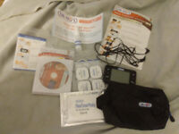 Pain therapy system