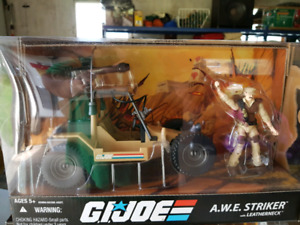 G.I.Joe 25th Anniversary