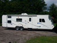 2003 Jayco Kiwi Too model 30T PRICE REDUCED for quick sale.