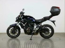 2014 14 YAMAHA MT-07 ABS - BUY ONLINE 24 HOURS A DAY