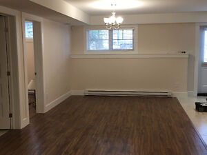 Brand New Fully Furnished 3 Bdrm Apt Close to MSVU