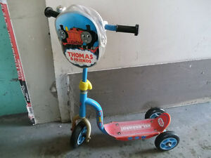 Scooter Thomas & Friends