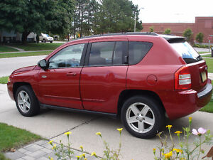2010 Jeep Compass North SUV Kitchener / Waterloo Kitchener Area image 7
