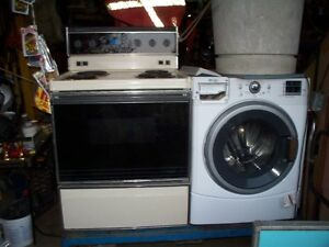 Aplyences washers to stoves 519-738-0166 Harrow On't $50 to $100 Windsor Region Ontario image 1