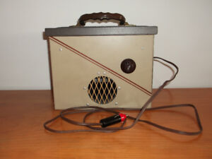 Air cleaner/Purifier for Automobiles